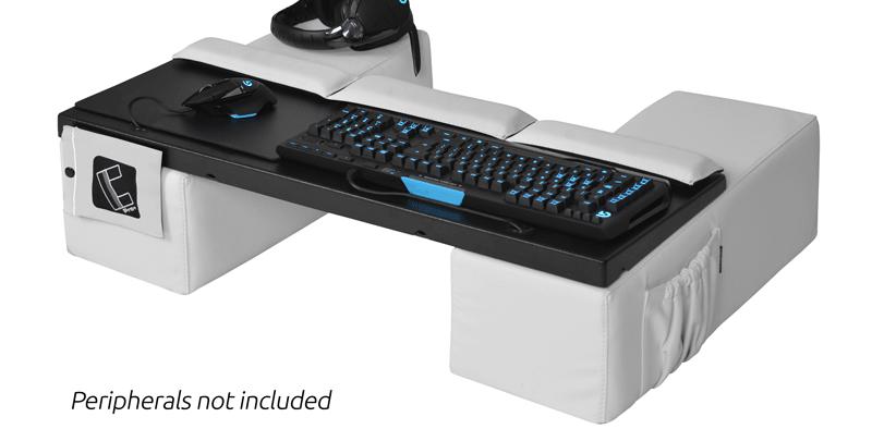 Gaming Lap Desk Hostgarcia