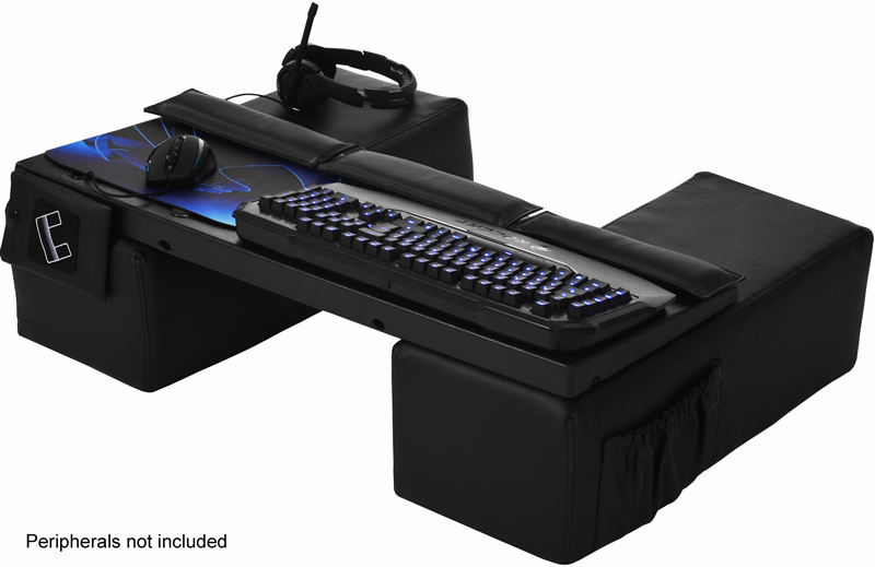 What is your solution for using keyboard + mouse on the